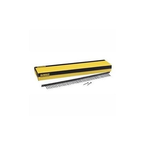 DWF4100450 DEWALT PH2 35x45 mm gipso kartono varžtai 1000 vnt