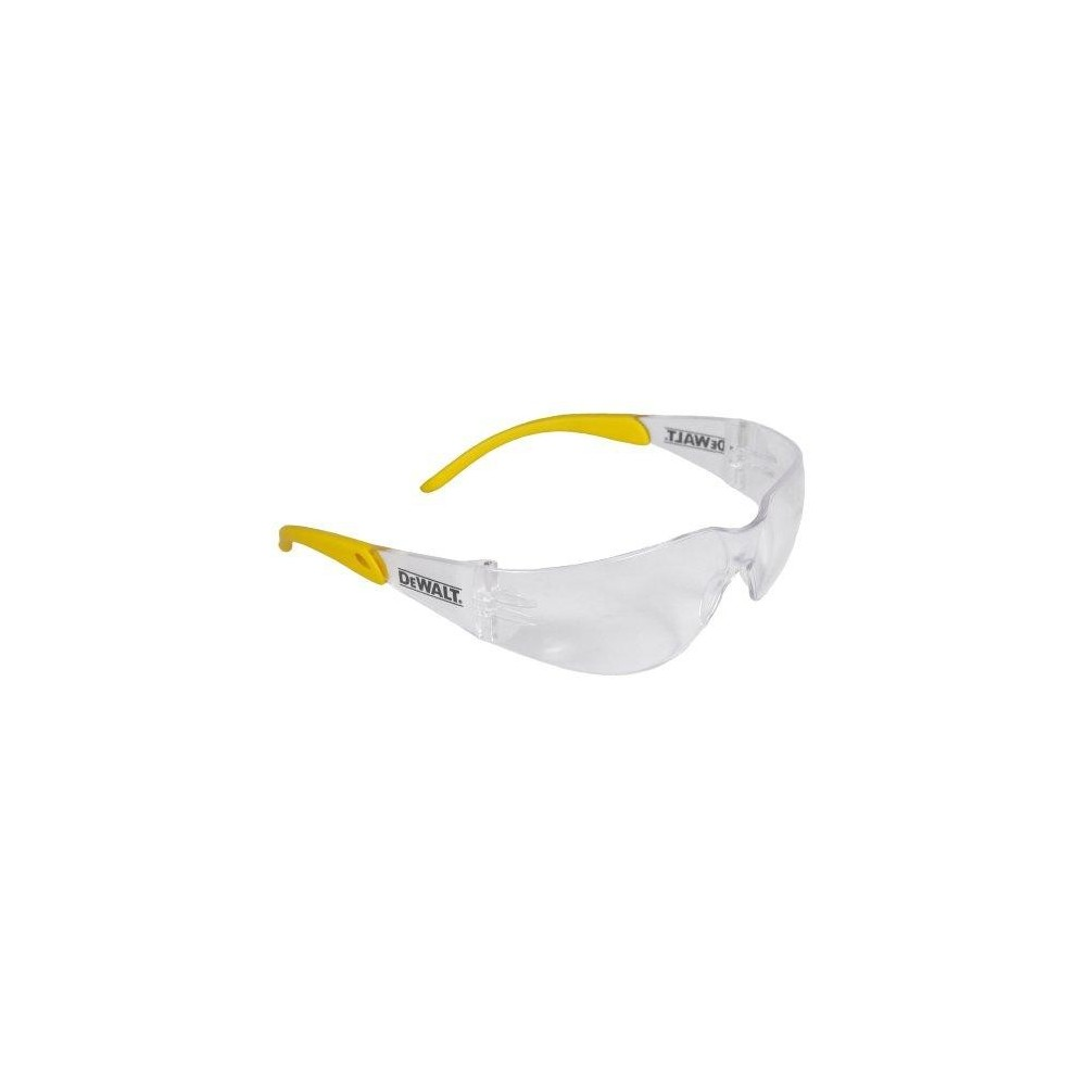 DPG54-1D DeWALT Apsauginiai akiniai su apgaubiančiu rėmeliu