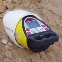 Leica lazerinis vamzdžių nivelyras Piper200