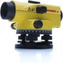 Leica automatinis nivelyras Runner24