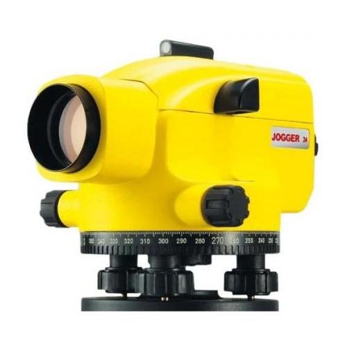Leica automatinis nivelyras Jogger28