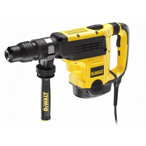 DeWALT SDS-Max, 48 mm, 8,7 kg Perforatorius