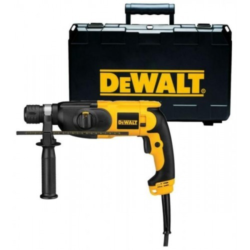 D25032K DeWALT 22mm SDS+ perforatorius