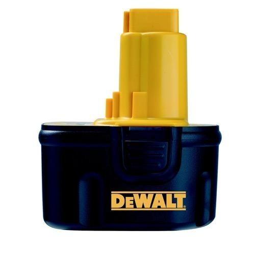 DE9501 DeWALT 12 V, 2,6 Ah NiMH baterija