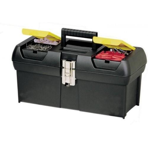 """1-92-065 Stanley 2000 16""""   plastikinė įrankių dėžė"""