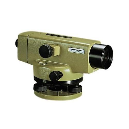 Leica NA2 universalus automatinis nivelyras