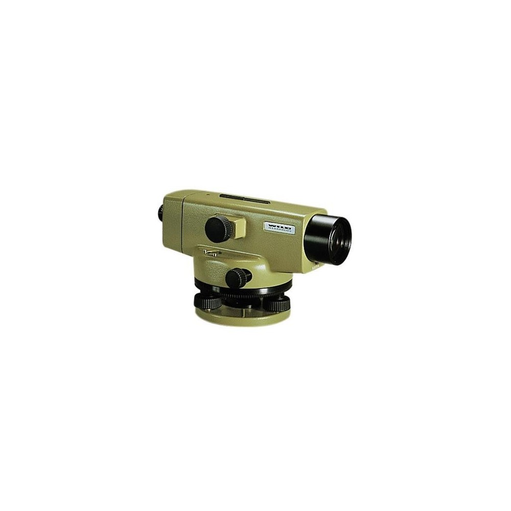 Leica universalus automatinis nivelyras NA2