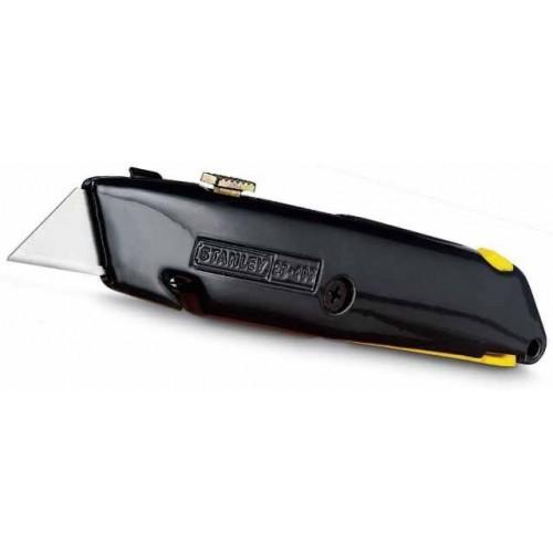 0-10-499 Stanley 499 peilis su ištraukiama geležte