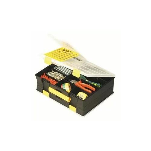 1-92-072 Stanley dvipusė įrankių dėžė
