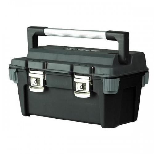 """1-92-251 Stanley  20"""" plastikinė įrankių dėžė"""