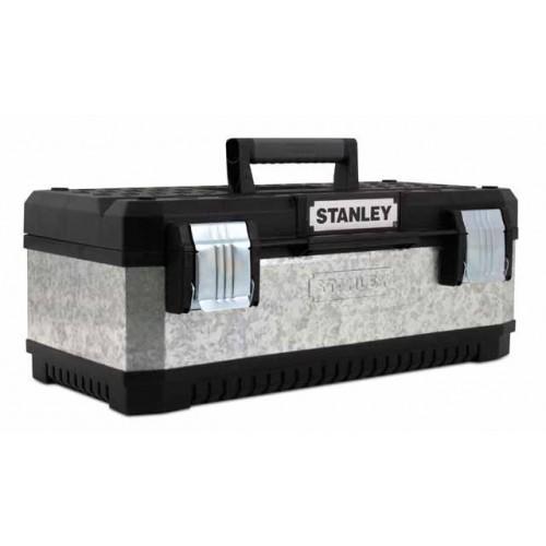 """1-95-618 Stanley 20"""" cinkuota įrankių dėžė"""