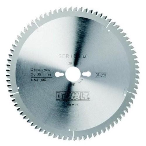 DT4260 DeWALT diskas 305 mm