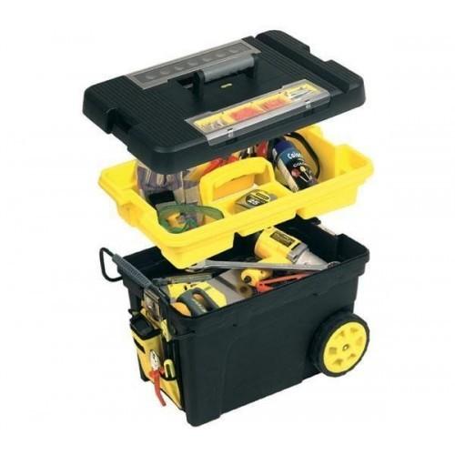 1-92-083 Stanley vežiojama įrankių dėžė 1-92-083