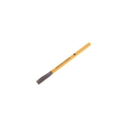4-18-286 STANLEY metalinis kaltas 10x140 mm