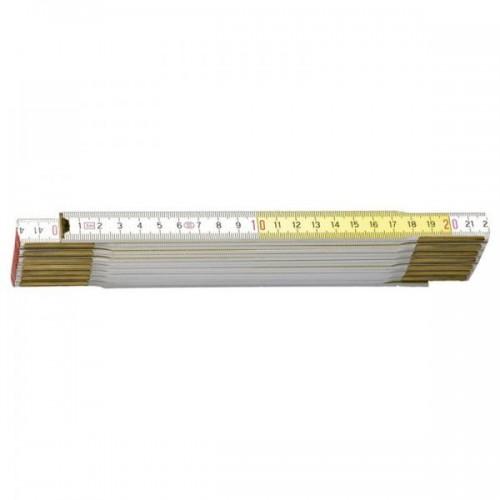 0-35-458 Stanley sulankstoma medinė liniuotė