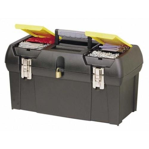 """1-92-067 Stanley 2000 24""""  įrankių dėžė"""
