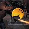 D28710V DeWALT 2200 W 355 mm elektrinis metalo pjovimo pjūklas
