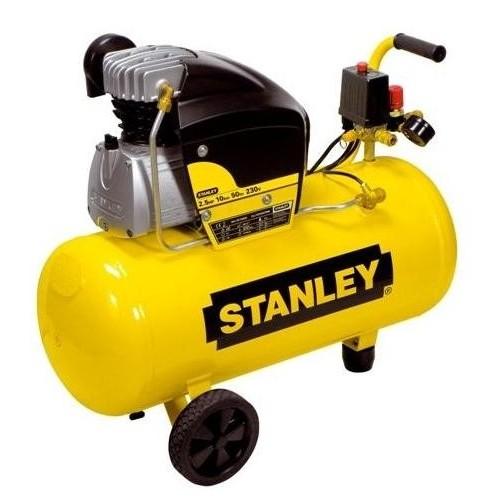 FCDV404STN00 Stanley D210/8/50 tepalinis oro kompresorius