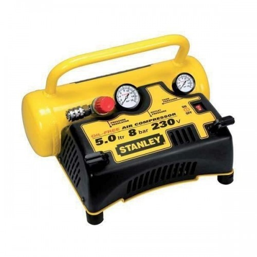 8213360STN04 Stanley DN 55/8/5 oro kompresorius