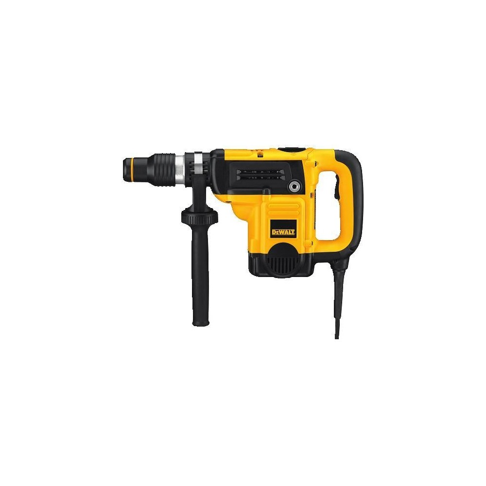 D25501K DeWALT 40 mm, 6,15kg SDS-Max perforatorius