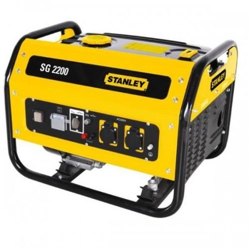SG2200 Stanley Generatorius