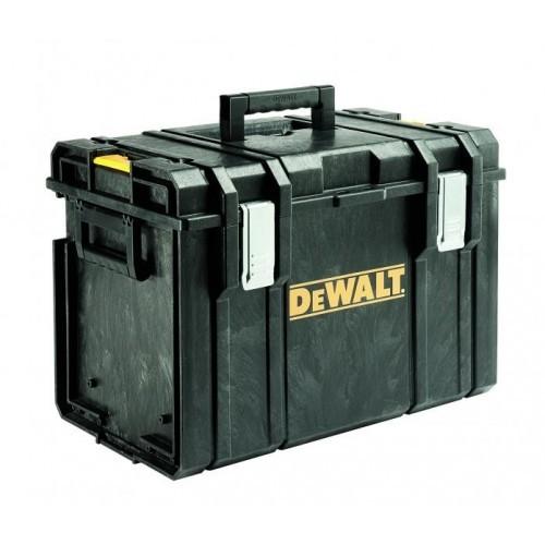 1-70-323 DeWALT TOUGHSYSTEM didelė gili dėžė didesniems įrankiams talpinti