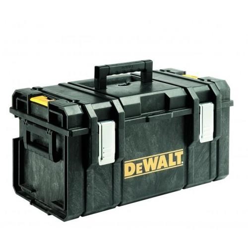 1-70-322 DeWALT TOUGHSYSTEM vidutinio dydžio dėžė universaliam naudojimui