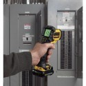 DCT414D1 DeWALT 10.8 V infraraudonųjų spindulių termometras