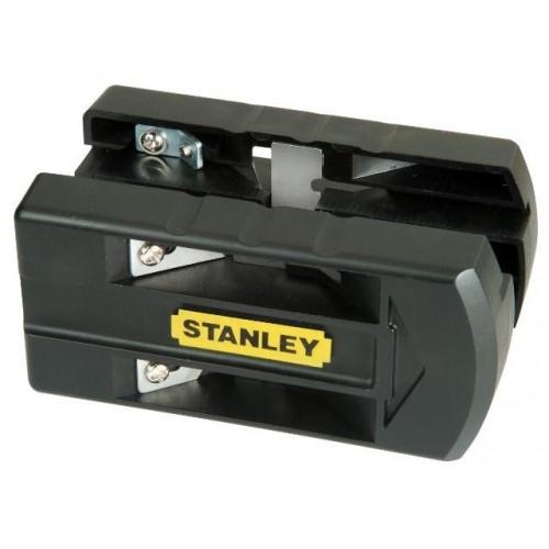 STHT0-16139 Stanley dviejų ašmenų laminato apdailos įrankis