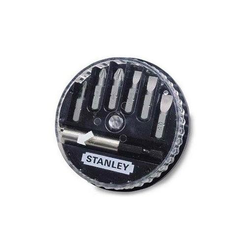 1-68-738 Stanley 7 antgalių atsuktuvas