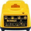 DE9116 DeWALT 7.2-18 V NiCd/NiMH akumuliatorių kroviklis