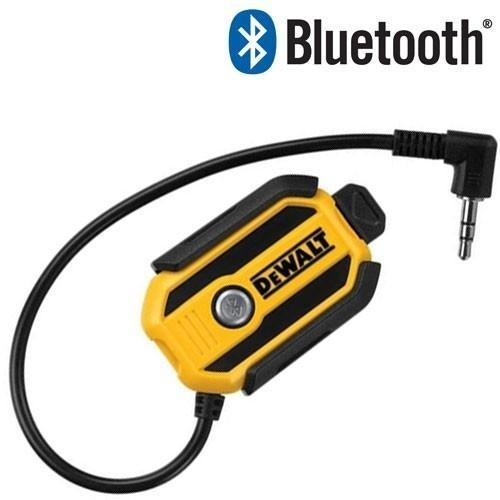 DCR002 DeWALT bluetooth radio adapteris