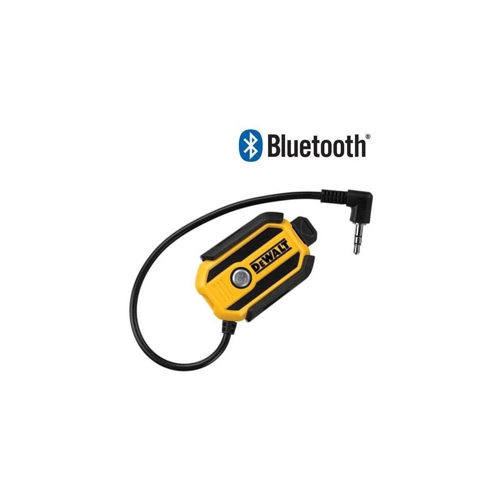DCR002 DeWALT bluetooth radio adapteris