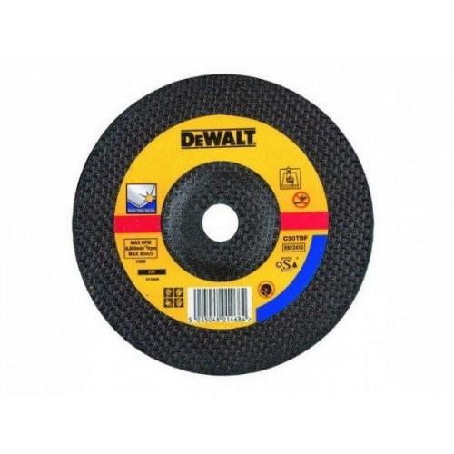 DT3485 DeWALT nerūdijančio plieno pjovimo diskas
