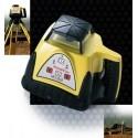 Leica lazerinis nivelyras