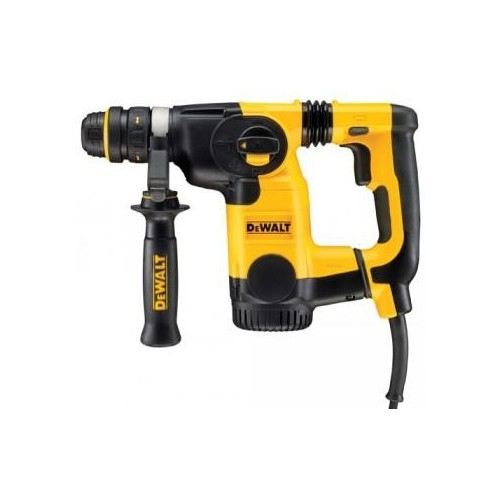 D25324K DeWALT 26 mm SDS-Plius perforatorius