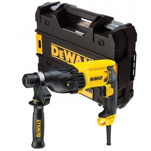 D25133K DeWALT 26 mm SDS + perforatorius