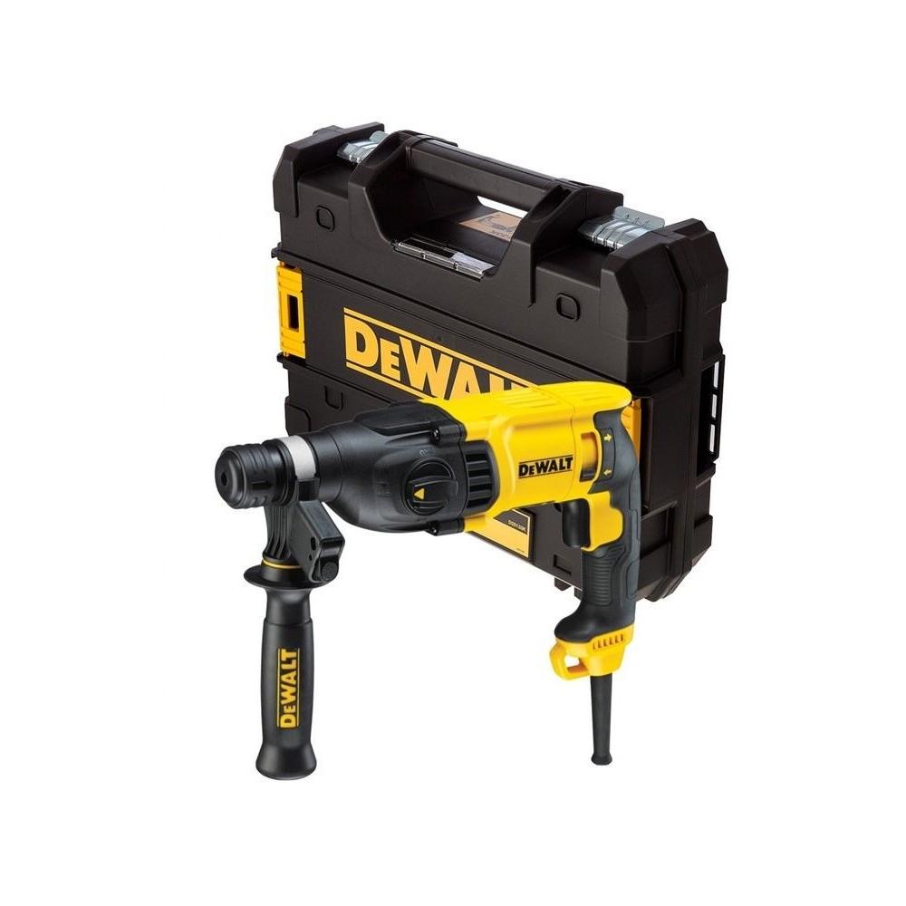 DeWALT 26 mm SDS + perforatorius