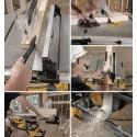 DWE7491 DeWALT stalinės pjovimo staklės