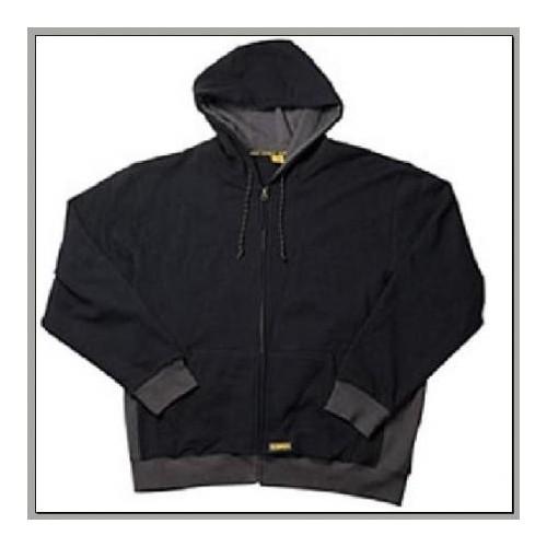 DeWALT Džemperis Hooded Sweatshirt