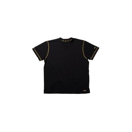 DeWALT Juodi marškinėliai