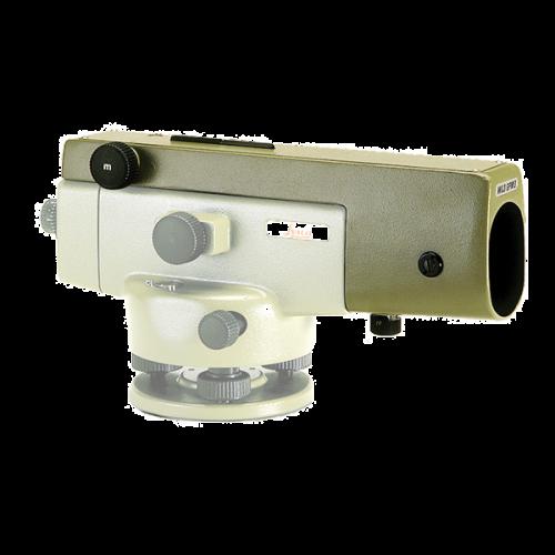 Leica GPM3, lygiagrečių plokščių mikrometras