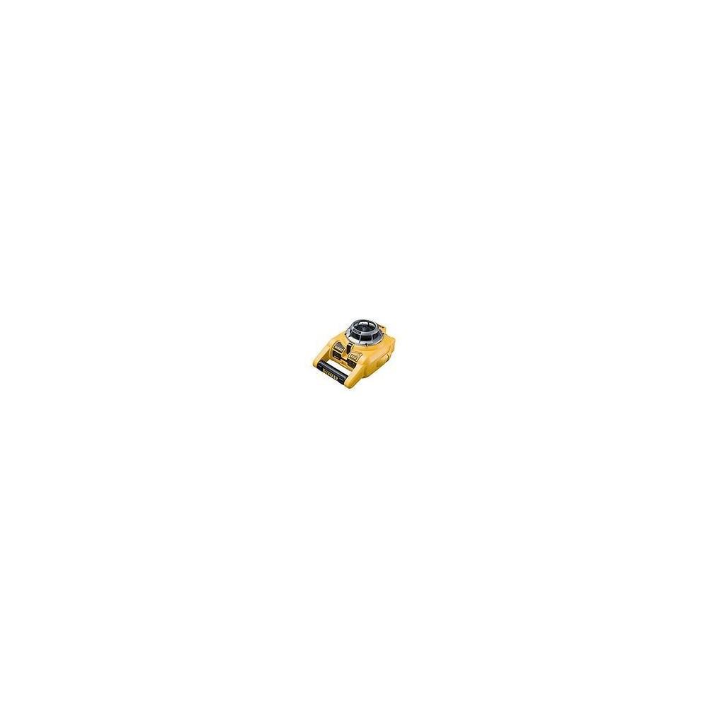 DW075PK DeWALT Horizontalus ir vertikalus lazerinis nivelyras