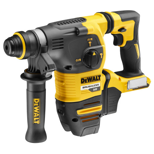 DCH333NT SDS-PLUS/ SDS-MAX DeWALT FlexVolt perforatorius 30mm