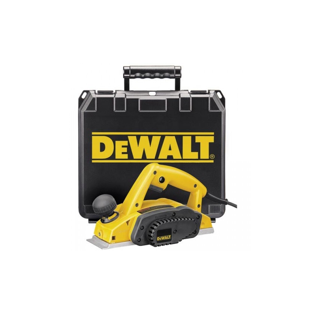 DW680K DeWALT Elektrinis oblius 2.5 mm