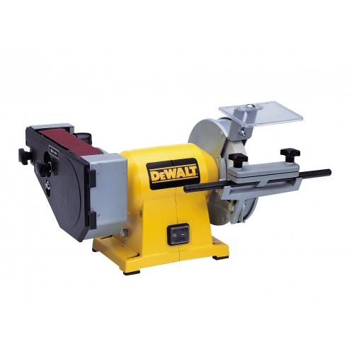 DW753 DeWALT Galandimo - šlifavimo staklės 415 W - 150/40 mm
