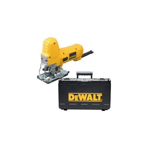 DW343K DeWALT 550 W siaurapjūklis