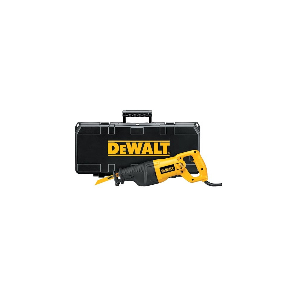 DW310K DeWALT Tvirtas elektrinis tiesinis pjūklas 1200 W