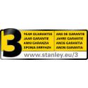 1-77-023 Stanley FatMax imtuvas lazeriniam nivelyrui