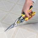 2-14-566 Stanley FatMax figūrinės lakštinio metalo žirklės